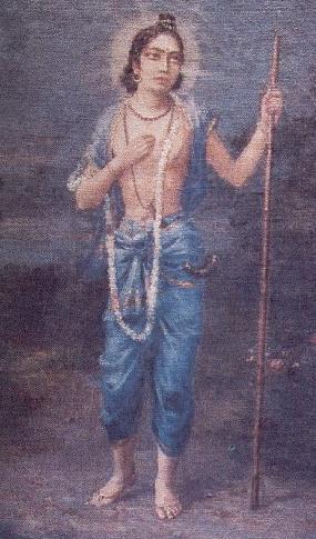 Lord Nityananda
