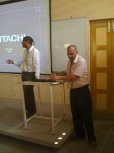 <h3> SCSMATH Scientific College Preaching at KLCUniversity</h3>