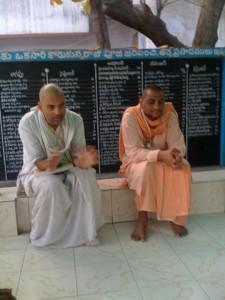 <h3> Preaching - South India Vijayawada </h3>