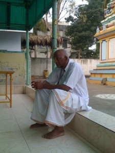 <h3> Namsankirtan Prabhu (Preaching - South India Vijayawada)</h3>
