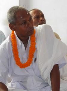 <h3> Sripad Dianbandhu Prabhu from Bangladesh (Disciple of Srila B.R. Sridhar Maharaja)</h3>