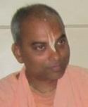 Sripad Bhakti Vijnana Muni Maharaja, Ph.D.